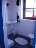 Koupelny v apartmánech